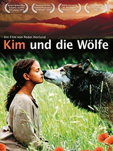 Kim und die Wölfe [dt./OV] (Klettern Klasse)