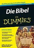 Die Bibel für Dummies - Jeffrey Geoghegan