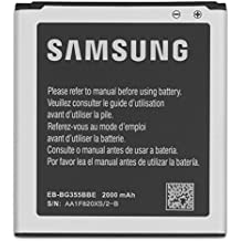 Samsung batería original para Samsung Galaxy Core 2, EB-BG355BBE 2000mAh