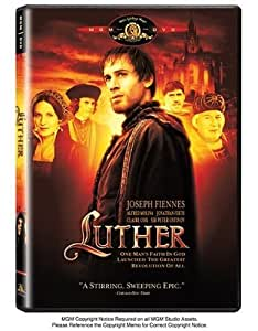 Luther [DVD] [Region 1] [US Import] [NTSC]