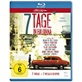 7 Tage in Havanna [Blu-ray]