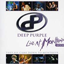 Live at Montreux 2006