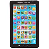 FunBlast™Learning Educational Tablet/Tab For Kids, Multicolor