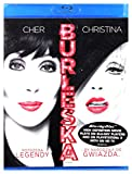Burlesque [Blu-Ray] [Region B] (English audio. English subtitles)