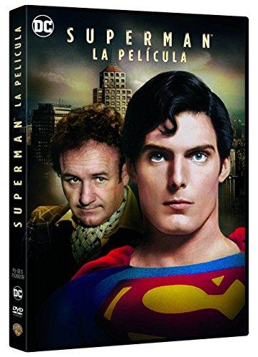 Superman I [DVD]