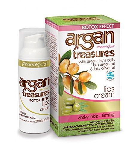 botox-effekt-lips-cream-argan-oil-30ml