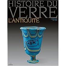 Histoire du verre : L'Antiquité