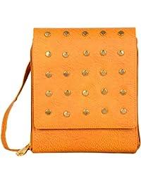 MultiZone Chic Women's Crossbody Sling Bag With Adjustable Strap