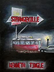 Strangeville Part 1 (English Edition)