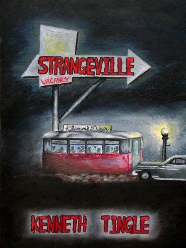 Strangeville (English Edition)