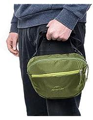 Bazaar Naturehike unisexe sac randonnée sac à bandoulière sports messerger multifonctionnel de sac de taille