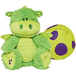 Buddy Bola 2367 Aiden Verde Dragon