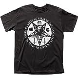 GG Allin Camiseta para Hombre Grande Negro