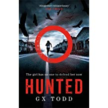 Hunted: The most gripping and original thriller you will read this year (The Voices Book 2)