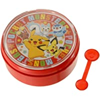 Pokemon capsule seal manufacturer (japan