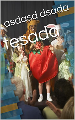 tesada (English Edition)