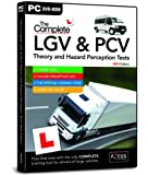 The Complete LGV and PCV Theory and Hazard Perception Tests 2013/14 Edition (PC)