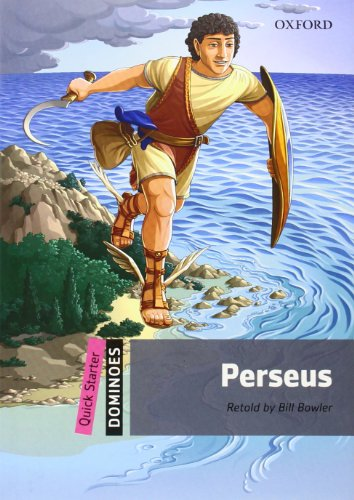 Perseus par Bill Bowler
