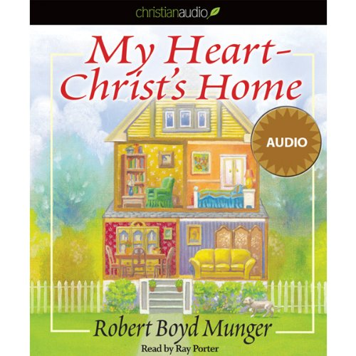 My Heart - Christ's Home  Audiolibri