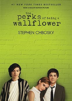 The Perks of Being a Wallflower (English Edition) par [Chbosky, Stephen]