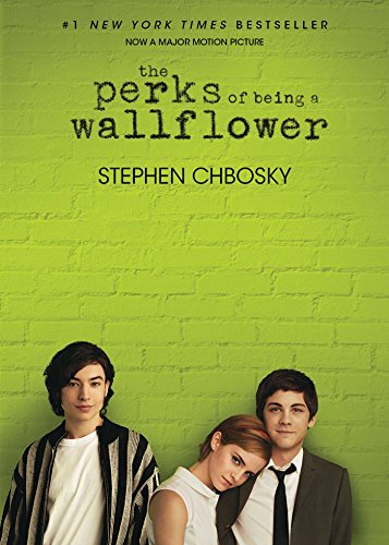 the-perks-of-being-a-wallflower-english-edition