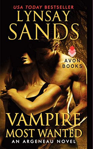 Vampire Most Wanted: An Argeneau Novel (Argeneau Vampire, Band 20) -