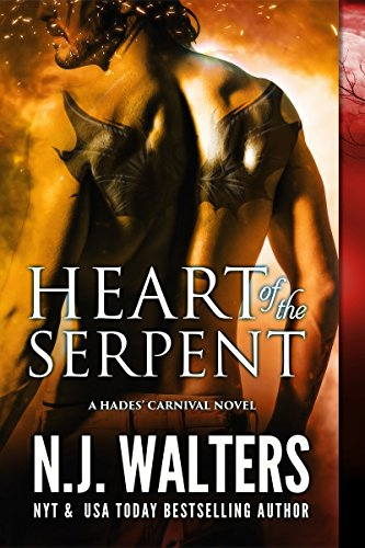 Heart of the Serpent (Hades Carnival Series)