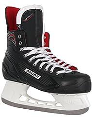 Bauer Patins à glace pour homme Vapor X300Senior Hockey sur glace patins à