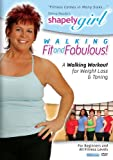 Shapely Girl: Walking Fit & Fabulous [DVD] [2010] - Best Reviews Guide