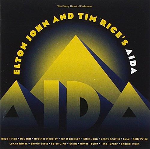 Elton John Soundtracks & Musicals - Best Reviews Tips