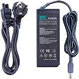 DTK Chargeur Adaptateur Secteur pour LENOVO : 20V 4.5A 90W Connecteurs: 7.9*5.5mm Alimentation pour ordinateur portable