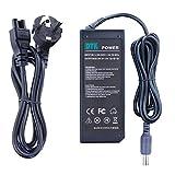 Dtk Notebook Laptop-Ladegerät AC-Netzteil für LENOVO X200 X201I T410 T510 SL410K SL510 T420 SL420 T430 T530I W530 E40 E50 E410 E420 E520 X220 L430 L530 Series 20V 4,5A 90W Netz Batterie-Stromversorgung