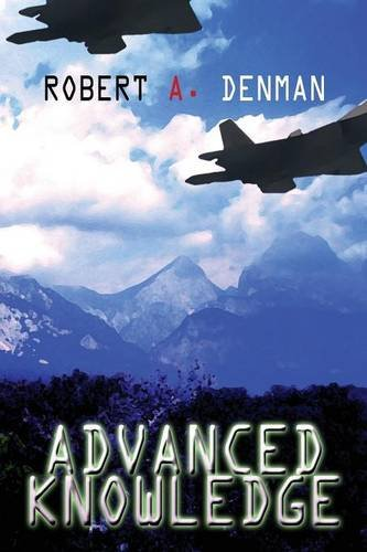 Advanced Knowledge Cover Image