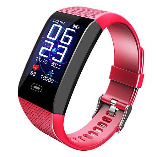 WeChat Sport IP67 wasserdichte Uhr Smart Armband 1,14 Zoll großen Bildschirm Sportmesser...