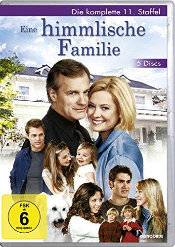 Staffel 11 (5 DVDs)