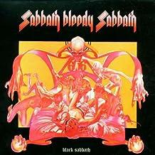 Sabbath Bloody Sabbath [Vinyl LP]