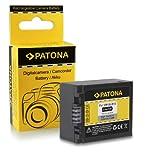 Batería DMW-BLB13 / DMW-BLB13E para Panasonic Lumix DMC-G1 | DMC-G2 | DMC-G10 | DMC-GF1 | DMC-GH1