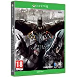 Batman Arkham Collection (Xbox One) - Xbox One