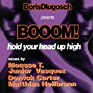 Hold Your Head Up High (Remixe