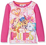 Best Paw Paw Shirts - Nickelodeon Girl's Paw Patrol to The Skies Team Review
