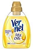Vernel Soft and Oils Weichspüler gold