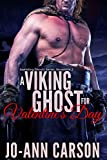 Book cover image for A Viking Ghost for Valentine's Day (Gambling Ghosts Series Book 2)
