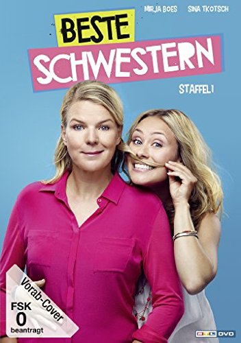 Beste Schwestern - Staffel 1