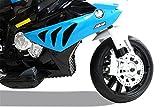 Actionbikes Kindermotorrad BMW S 1000 RR in blau - 7
