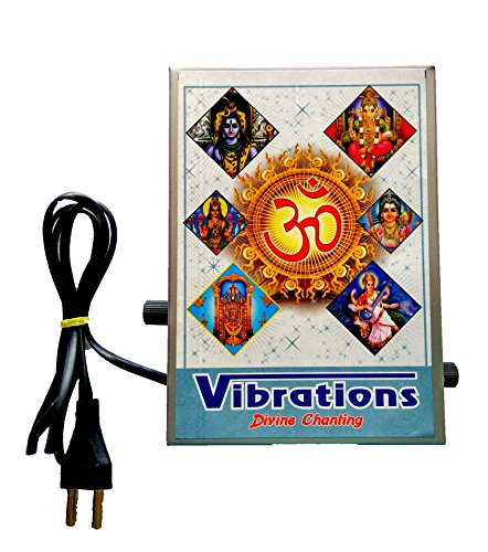 36 in 1 Mantra Chanting sloka / divine voice/ bhajana reapter box  available at amazon for Rs.483