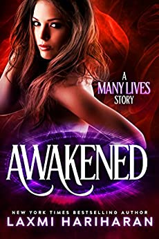 Awakened (Many Lives Book 1) by [Hariharan, Laxmi]