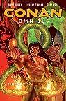 Conan Omnibus Volume 2: City of Thieves par Busiek