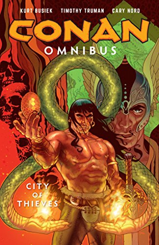 Conan Omnibus Volume 2 por Kurt Busiek