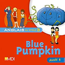 CD chansons Blue Pumpkin