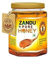 Zandu Pure Honey, 100g